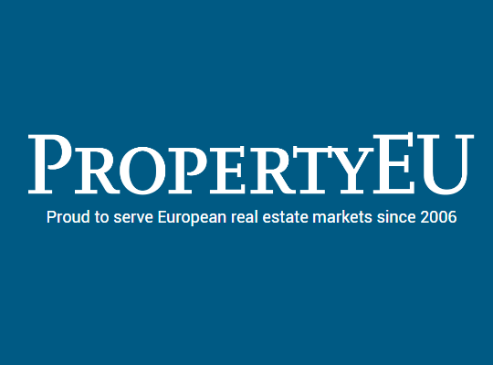 "Real estate investors remain ""positive on CEE"""