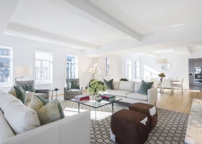737 Park Avenue | Zeus Capital Management, investment management company specializing in real estate investments in Europe, the Middle East and the United States